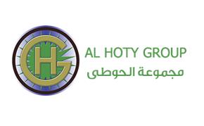 Al Hoty Logo