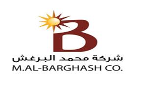 Bargash Logo
